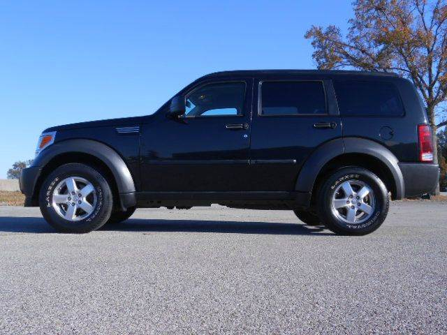 2008 dodge nitro sxt 4dr suv 4wd in evansville in fred 39 s. Black Bedroom Furniture Sets. Home Design Ideas
