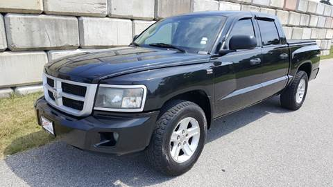 2009 Dodge Dakota for sale in Troy, MO