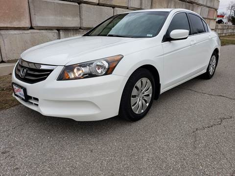 2012 Honda Accord for sale in Troy, MO
