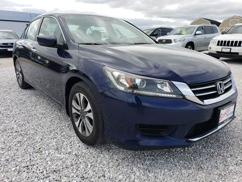 2013 Honda Accord for sale in Troy, MO