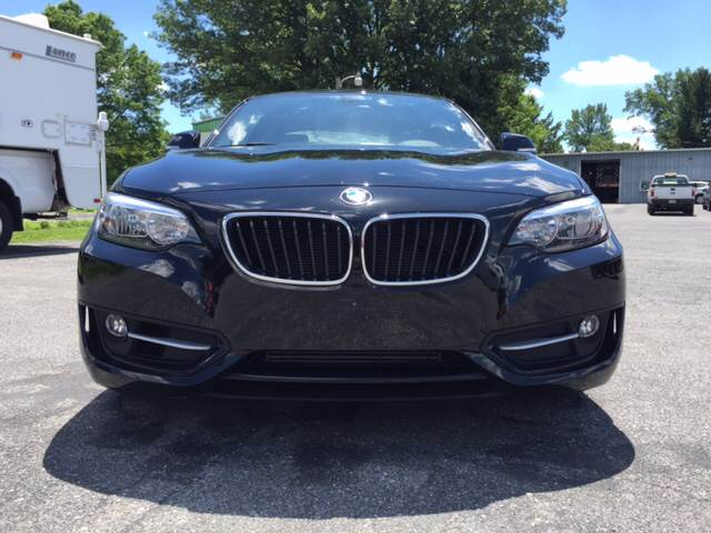2014 BMW 2 Series 228i 2dr Coupe - Lancaster PA