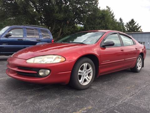 2000 Dodge Intrepid for sale in Lancaster, PA
