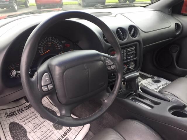 1997 Pontiac Firebird Trans Am 2dr Hatchback - Lancaster PA