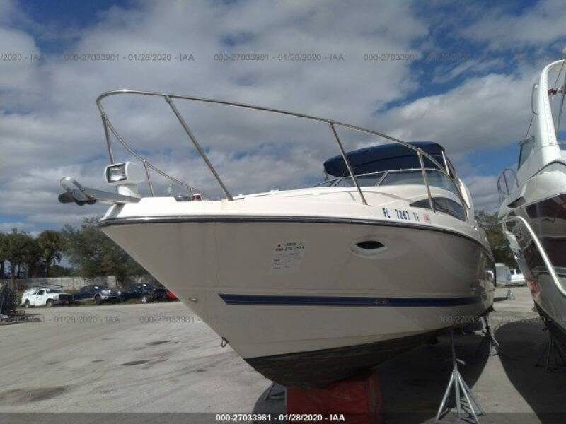 2008 Bayliner OTHER