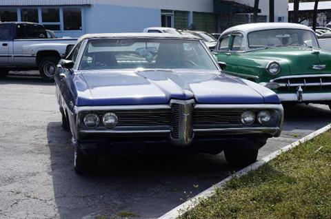 1968 Pontiac Catalina for sale in Hollywood, FL
