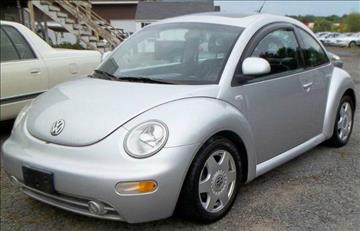 2000 Volkswagen New Beetle for sale in Mount Carmel, PA