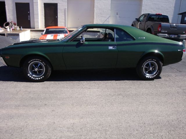 1969 Amc Javelin SST In Hilton NY