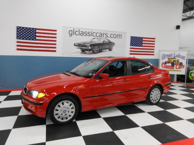 2004 BMW 3 Series for sale at Great Lakes Classic Cars & Detail Shop in Hilton NY