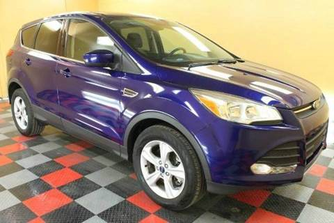 2016 Ford Escape for sale at Great Lakes Classic Cars & Detail Shop in Hilton NY