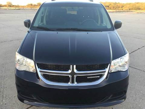 2011 Dodge Grand Caravan for sale at Great Lakes Classic Cars in Hilton NY