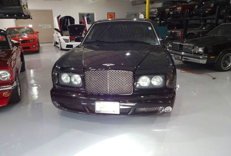 2003 bentley arnage t 4dr turbo sedan in hilton ny great. Black Bedroom Furniture Sets. Home Design Ideas