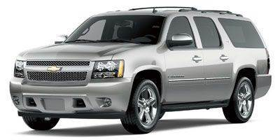 2009 Chevrolet Suburban for sale at Great Lakes Classic Cars in Hilton NY