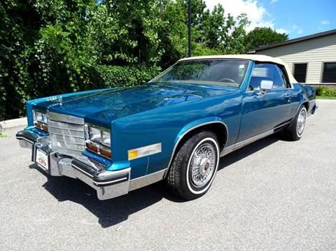 1981 Cadillac Eldorado For Sale - Carsforsale.com®