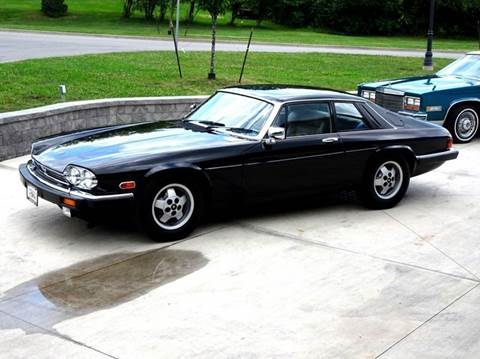 Jaguar Classic Cars Muscle Cars For Sale For Sale Hilton Great Lakes