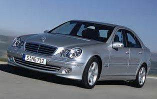 2007 Mercedes-Benz C-Class for sale at Great Lakes Classic Cars & Detail Shop in Hilton NY