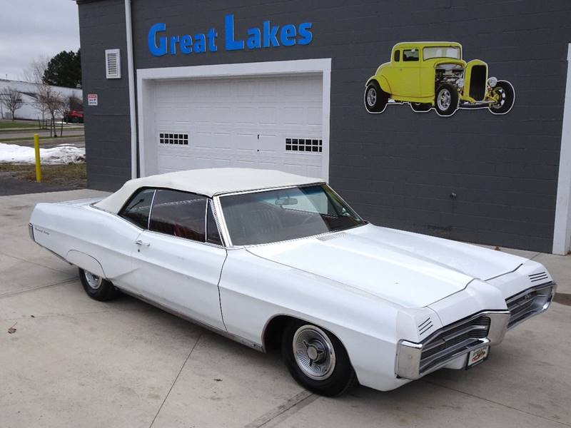 Great Lakes Classic Cars - Classic Cars For Sale - Hilton NY Dealer