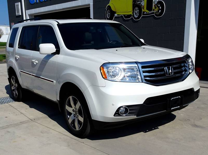 2014 honda pilot 4x4 touring 4dr suv in hilton ny great for 2014 honda pilot gas mileage