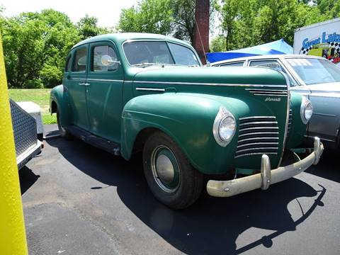 1940 Plymouth P10 for sale at Great Lakes Classic Cars in Hilton NY