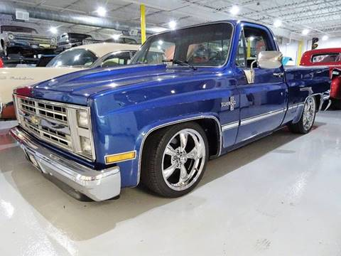 Pickup Truck For Sale in Hilton, NY - Great Lakes Classic Cars