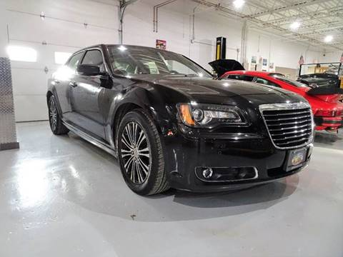 2013 Chrysler 300 for sale at Great Lakes Classic Cars in Hilton NY