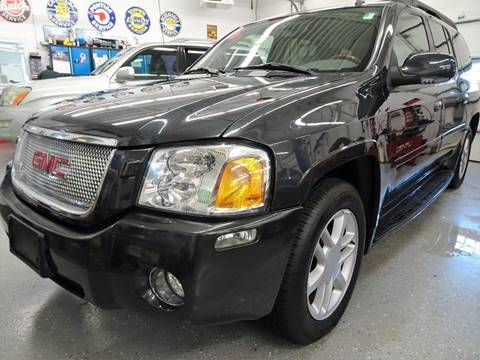 2006 GMC Envoy XL for sale at Great Lakes Classic Cars in Hilton NY