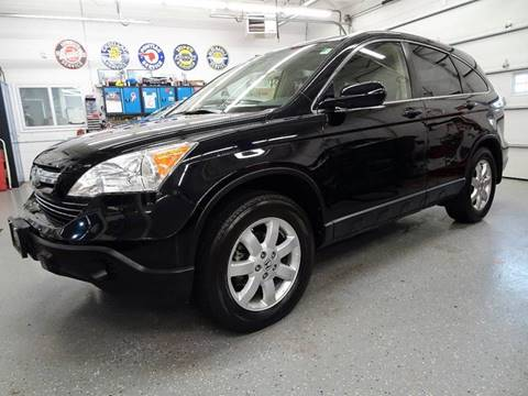 2008 Honda CR-V for sale at Great Lakes Classic Cars in Hilton NY