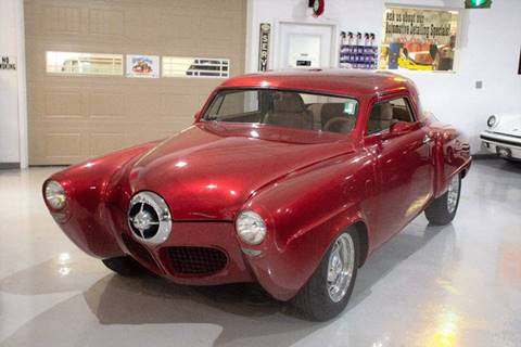 1950 Studebaker Champion for sale in Hilton, NY