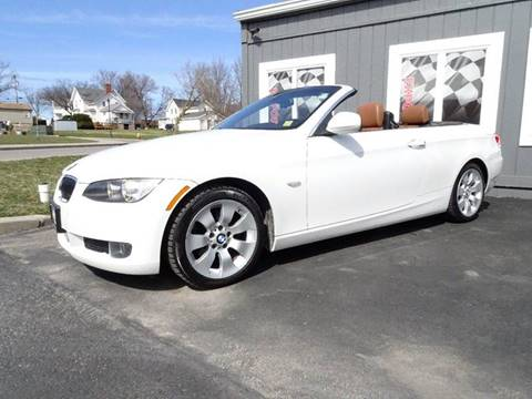 2010 BMW 3 Series for sale at Great Lakes Classic Cars in Hilton NY