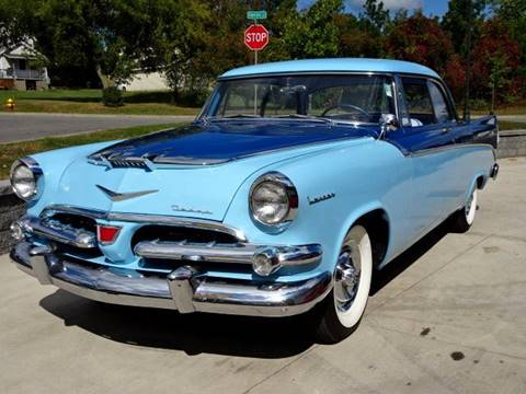 1956 Dodge Coronet for sale at Great Lakes Classic Cars in Hilton NY