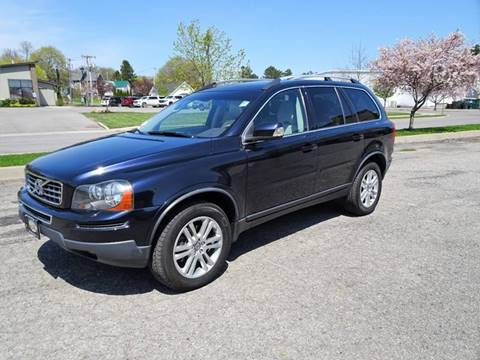 2011 Volvo XC90 for sale at Great Lakes Classic Cars in Hilton NY