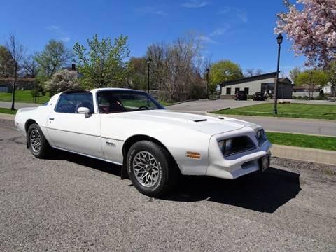 1978 Pontiac Firebird for sale in Hilton, NY