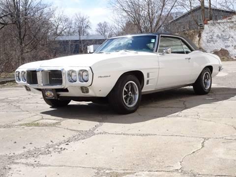 1969 Pontiac Firebird for sale in Hilton, NY