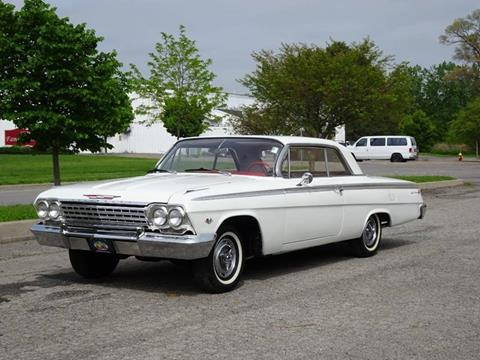 1962 Chevrolet Impala for sale in Hilton, NY