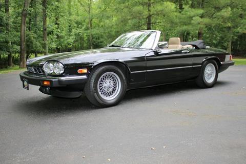 1991 Jaguar XJ-Series for sale in Hilton, NY