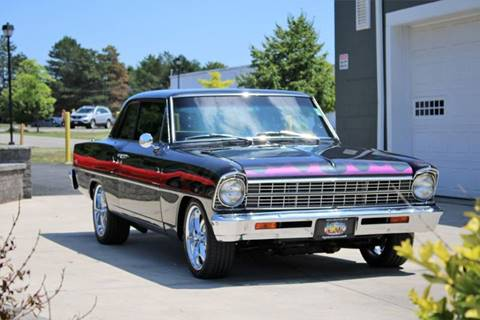 1967 Chevrolet Nova For Sale In Hilton Ny