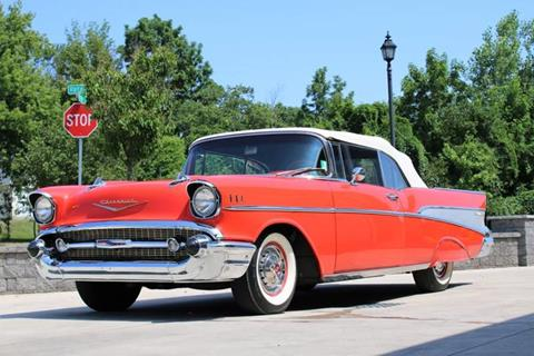 1957 Chevrolet Bel Air for sale in Hilton, NY