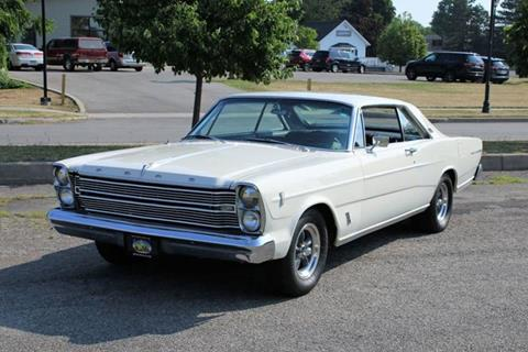 1966 Ford Galaxie 500 for sale at Great Lakes Classic Cars in Hilton NY