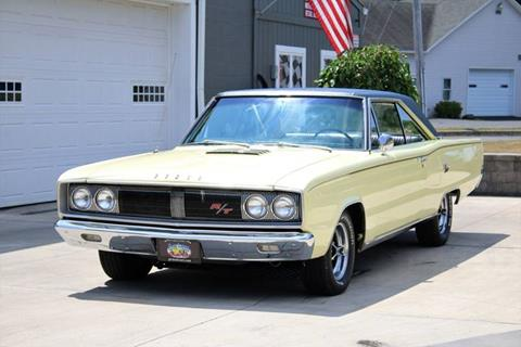 1967 Dodge Coronet for sale in Hilton, NY