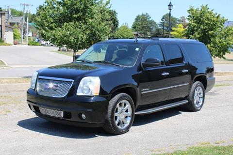 2011 GMC Yukon XL for sale at Great Lakes Classic Cars & Detail Shop in Hilton NY