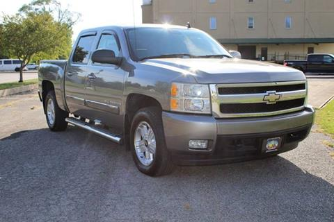 2007 Chevrolet Silverado 1500 for sale at Great Lakes Classic Cars & Detail Shop in Hilton NY
