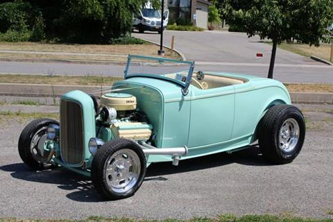 1932 Ford Model A for sale in Hilton, NY