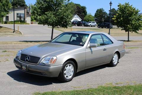 1994 Mercedes-Benz S-Class for sale in Hilton, NY