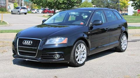 2011 Audi A3 for sale at Great Lakes Classic Cars in Hilton NY