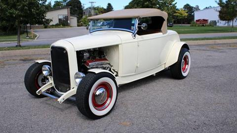 1932 Ford Model A for sale at Great Lakes Classic Cars in Hilton NY