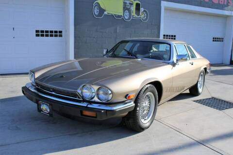 1988 Jaguar XJ-Series for sale at Great Lakes Classic Cars in Hilton NY