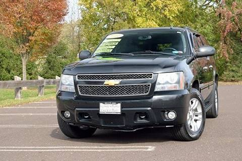 2011 Chevrolet Suburban for sale at Great Lakes Classic Cars in Hilton NY