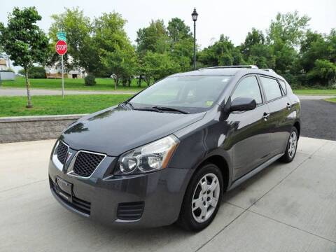 2009 Pontiac Vibe for sale at Great Lakes Classic Cars in Hilton NY