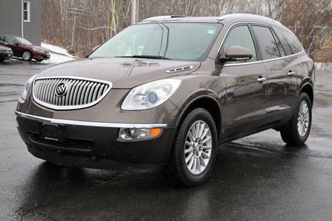 2010 Buick Enclave for sale at Great Lakes Classic Cars in Hilton NY