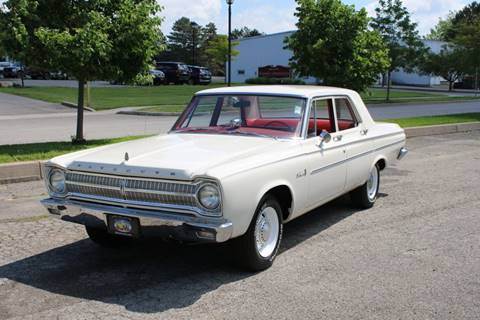 1965 Plymouth Belvedere for sale at Great Lakes Classic Cars in Hilton NY