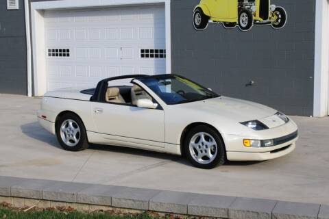 1994 Nissan 300ZX for sale at Great Lakes Classic Cars in Hilton NY